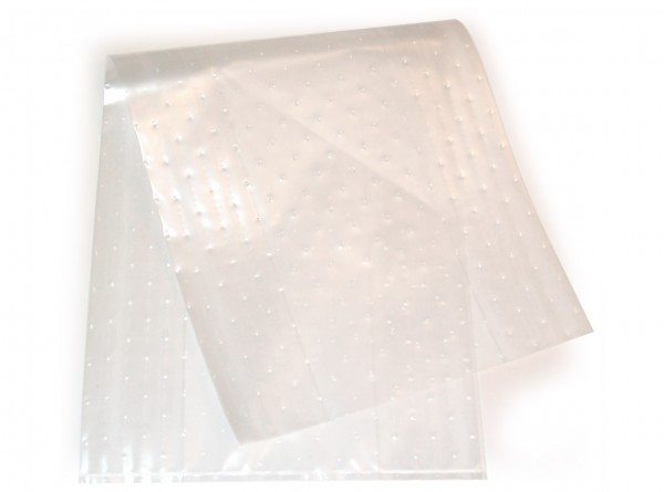 Special perforated plastic bag, (length 50 cm)